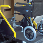 Wheelchair-cassette-lift-mounted-under-chassis-for-maximum-internal-space